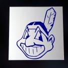 Cleveland Indians Mirror