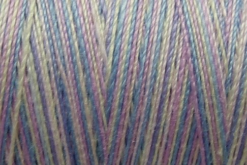 M6 Baby Joy 35wt  500m  Valdani Hand Dyed Variegated Cotton Quilting Thread q1