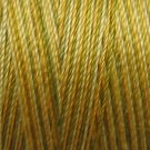 M28  Harvest  35 wt 500m  Valdani Hand Dyed Variegated Cotton Quilting Thread q1