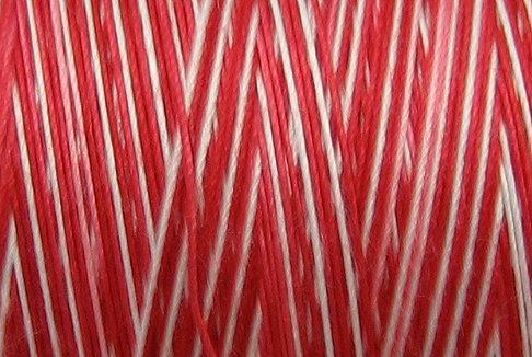 M41 - Santa Claus - 35wt - 500m - Valdani Variegated Thread - Free Shipping to US & Canada q1