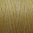 M67 - Blurry Vanilla - 35wt -  500m - Valdani Variegated Thread q1