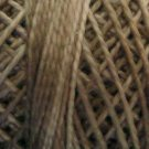 O512 - Chimney Dust - Pearl Cotton size 8 - Valdani Overdyed 0512 q3