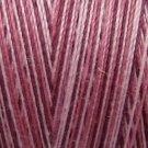 M14 Roses 35 wt 500m  Valdani Hand Dyed Variegated Cotton Quilting Thread q2
