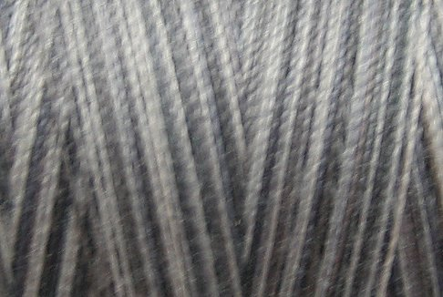 M15 Grays 35 wt 500m  Valdani Hand Dyed Variegated Cotton Quilting Thread q1