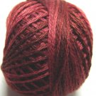 O507 Rich Wine Three-Strand-Floss ® Valdani 0507 punchneedle cotton 29yd Free Ship US q6