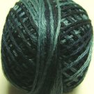 O537 Sea Deep Three-Strand-Floss ® Valdani 0537 punchneedle cotton 29yd ball Free Ship US q3