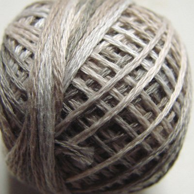Punchneedle O538 Cottage Smoke 3 Strand Cotton Floss Valdani 0538 29yd ball Free Shipping US q6