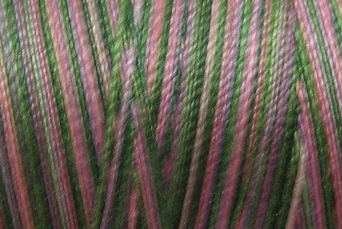 M69 Liliac Bouquet 50wt 1080 yds Valdani Variegated Thread  q1
