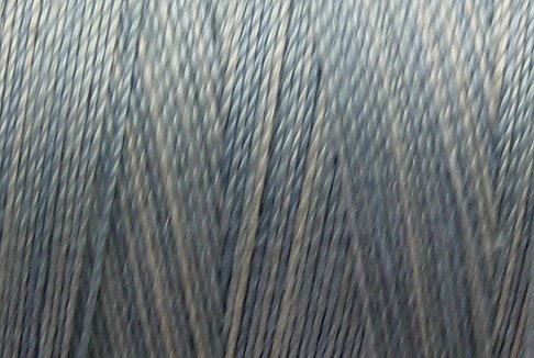 M71 Phantasm in Blue 50wt 1080 yds - Valdani Hand Dyed Cotton Variegated Thread q3
