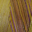 V110 Amber Glow Valdani 35wt 1080 yds Variegated Cotton Quilting Thread q1