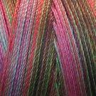 V102 Lilac Garden Valdani 35wt 1080 yds Variegated Cotton Quilting Thread  q1