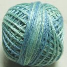 M24 Water Reflections Three-Strand-Floss ® Valdani punchneedle cotton 29yd Free Ship US q6