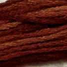 O513 Coffee Roast  six strand cotton floss 0513 Valdani free ship US CA q3