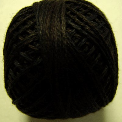 O511 Black Sea - six strand cotton floss 0511 Valdani free ship US CA q4