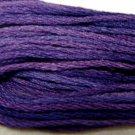O541 Mauve Orchid - six strand cotton floss Valdani q6