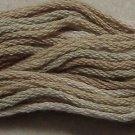 O545 Primitive White - six strand cotton floss 0545 Valdani free ship US CA q3