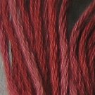 P8 Old Rose  J Paton six strand cotton floss Valdani free ship US CA q6