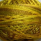 Punchneedle M16 Golden Accents 3 Strands Cotton Floss Valdani 29yd ball q4