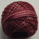 H204 Nostalgic Rose Heirloom Punchneedle 3 Strands Cotton Floss Valdani 29yd ball q6