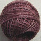 H208 Forgotten Lavender Heirloom Punchneedle 3 Strands Cotton Floss Valdani 29yd ball q5