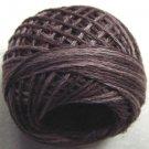 H210 Melancholic Purple Heirloom Punchneedle 3 Strands Cotton Floss Valdani 29yd ball q6