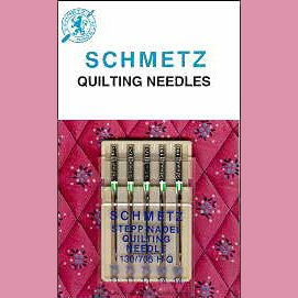 Schmetz Quilting Needles 90 14 art 1719