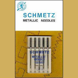 Schmetz Metallic Needles 80 12  art 1743