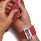 Wrist Grabbit wearable magnetic pincushion
