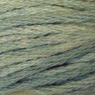O558 Blue Suave - six strand cotton floss Valdani - free ship US CA - q3