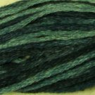 O537 Sea Deep - six strand cotton floss Valdani free ship US CA q6