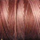 P8 Old Rose Vintage Hues coll 35wt 500m Valdani Overdyed Thread  q2