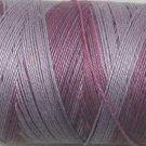 O542 Vintage Lavender 35wt 500m Valdani Overdyed Thread 0542 q1