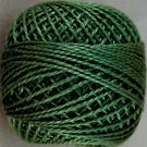 39 Forest Green - Pearl Cotton size 12 - Valdani Solid color q6