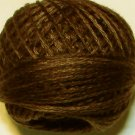 O196 Muddy Bark Three-Strand-Floss ® Valdani punchneedle cotton 29yd ball Free Ship US 0196 q6