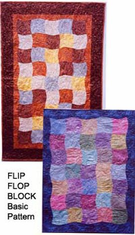 Star Quilt and Quilt Block Patterns - All About Quilting, with