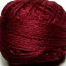 78 Rusty Burgundy  Pearl Cotton size 8  Valdani Solid color q4