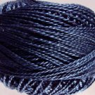 872 Dusty Blue medium Perle cotton size 12  Valdani As Time Goes By q6