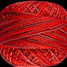 Punchneedle M66 Raspberry Fizz 3 Strands Cotton Floss Valdani 29yd ball Free Shipping US  q6