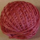 841 Old Rose light 3 Strands Cotton Floss Valdani 29yd ball Free Shipping US q4