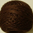 1645 Red Brown dark Three-Strand-Floss ® Valdani punchneedle cotton 29yd Free Ship US q6