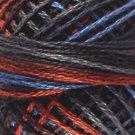 M53 Moonlit Mountains Three-Strand-Floss ® Valdani punchneedle cotton 29yd Free Ship US q1