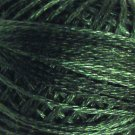 O41 Deep Forest Greens Three-Strand-Floss ® Valdani 041 cotton 29yd Free Ship US q5