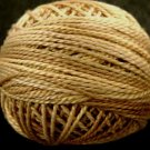 JP2 Spun Gold Muddy Monet Collection Valdani  Pearl Cotton size 8  q6