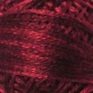 O78 078 Rusty Burgundy Three-Strand-Floss ® Valdani cotton 29yd Free Ship US q6