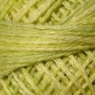 O5430 Subdued Lime 3-Strand-Floss ® Valdani 05430 cotton 29yd Free Ship US q5