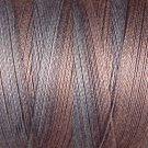 O561 Shimmering Denim 35wt 500m Valdani Overdyed Thread 0561 q1