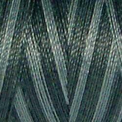 O578 Primitive Blue 35wt 500m Valdani Overdyed Thread 0578 q1