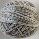 M1001 Vanilla Sky Pearl Cotton size 8 Valdani Variegated q6
