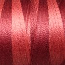 H204 Nostalgic Rose from the Heirloom Collection 35wt 500m Valdani Overdyed Thread  q1