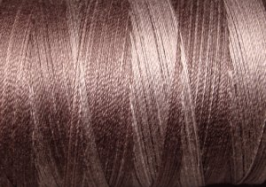 H210 Melhancolic Purple from the Heirloom Collection 35wt 500m Valdani Overdyed Thread  q1